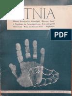 Núñez Et Al 1973 - Nota Complementaria a Recientes Prospecciones