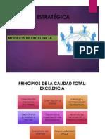 MODELOS DE PLANEACION