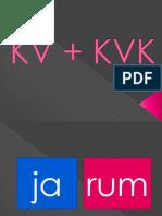 KV + KVK
