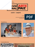 XVIII Bienal Arte Paíz.pptx