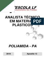 13 Poliamida - Pa