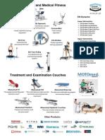 Psiotherapy Neuro Rehab Enraf Nonius 2