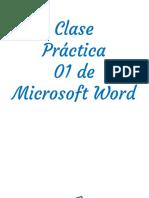 Primera Clase Practica de Word.docx