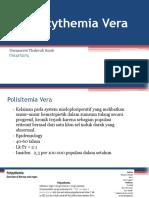 Polisitemia Vera