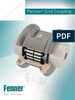 Fenner Grid Coupling Brochure