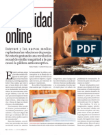 Sexualidad Online