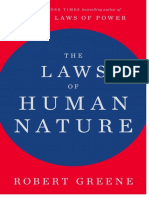 The Laws of Human Nature Convertido en Es