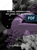 (Global Queer Politics) Bronwyn Winter, Maxime Forest, Réjane Sénac (Eds.) - Global Perspectives on Same-Sex Marriage_ a Neo-Institutional Approach-Palgrave Macmillan (2018)