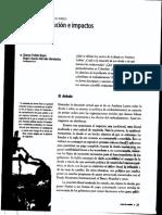 Pulido, Deuda Publica en Colombia Debates