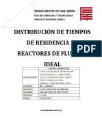 Laboratorio de Reactores