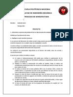 Andrade Tamayo Proyecto 2Bimestre