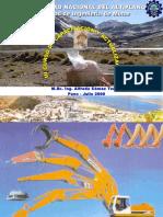 Waterpool de Investigacion Hidrologica