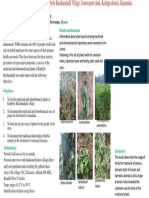 Medicinal and Ethnomedicinal Plants of Kanbylu,