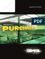 Operations Purchasing