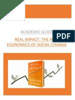 social impact Teaching+Guide+-+All