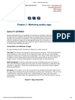 Chapter 2 - Marketing Quality Eggs