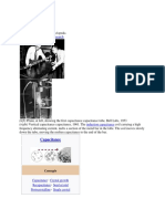 Capacitance Research Paper