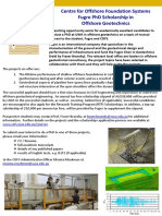 2019 PhD Position Fugro DraftA