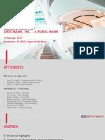 BDO-Roxas-Cruz-Tagle ABI 2018 Year-End Report_Final (1) (1)