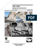 FHWA_Ground Based LIDAR_Rock Slope Mapping and Assessment_GP
