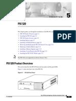 PIX Firewall 520