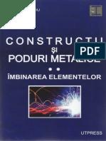 Constructii si poduri metalice