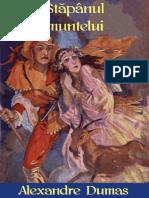 Stapanul Muntelui - Alexandre Dumas.epub