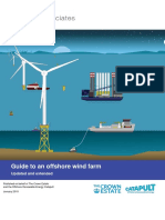 Guide to Offshore Wind Farm 2019