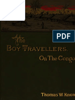Boy Travellers on the Congo