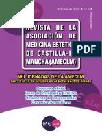 REVISTA DE LA ASOCIACIÓN DE MEDICINA ESTETICA