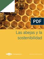 Las abejas y la sostenibilidad