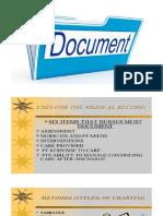 Unit VI Documentation