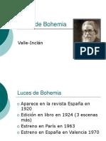 Luces de Bohemia 2c2aa Parte