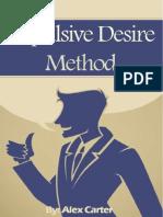 Impulsive Desire Method