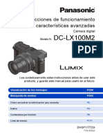 Dc-lx100m2 Dvqp1777za Spa