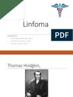 Seminario de Linfoma Hodgking y No Hk