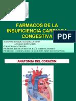 Farmaco Expo Insuficiencia Cardiaca