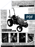 Farmtrac 320 DTC Parts Manual (2)