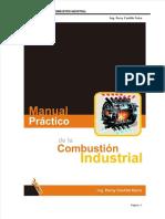 Manual Práctico de la Combustión