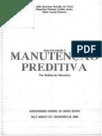 Manutenção Preditiva - Análise de Vibração