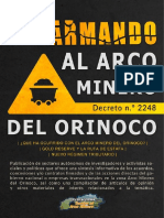 Boletín 1-Desarmando Al Arco Minero Del Orinoco