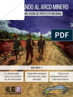 Boletín 2-Desarmando Al Arco Minero Del Orinoco