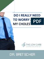 Cholesterol e Book Final