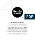Planeador 2019
