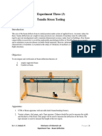 1. LAb Manual for deflection of Beam Experiment Three Handout.pdf