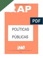 Hacia un enfoque amplio de Política Pública. Bazúa Fernando y Valenti Giovanna,.pdf