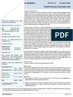 Credit Access Grameen Limited IPO Note-201808071226511901045