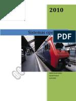 trabajo sistemas operativos