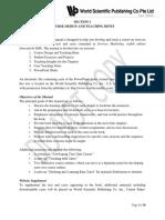 InstructorsManual Section01 Sample