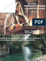 A Mulher de Samaria - Primícias do Reino.ppt